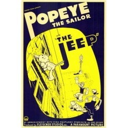 The Jeep Movie Poster (27 x 40) found on Bargain Bro Philippines from Newegg Canada for $45.26