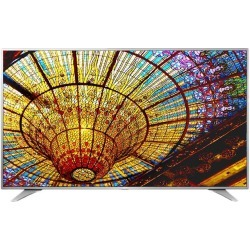LG Electronics 60UH6550 60-Inch 4K Ultra HD Smart LED TV