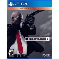 Hitman 2: Gold Edition - PlayStation 4 found on Bargain Bro India from Newegg Business for $99.99