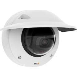 AXIS Q3515-LVE Network Camera - Color