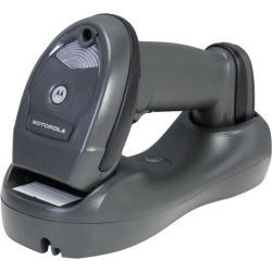 Zebra LI4278 Handheld 1D Barcode Scanner and Linear Imager, Black, USB Kit - LI4278-TRBU0100ZWR