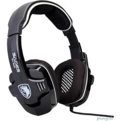 SA-922 Surround Sound Stereo Gaming Headset Headphones Earphones With Microphone for PS3 PS4 XBOX 360 Cell Phones PC Gamer