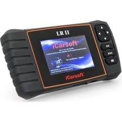 iCarsoft LRII for LandRover / Jaguar Scan Tool