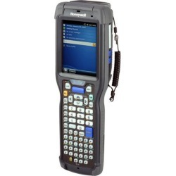 Honeywell CK75 Alphanumeric Ultra Rugged Handheld Mobile Computer - 1.5GHz Dual Core/2GB RAM/16GB Flash/WEH6.5 English/Bluetooth with Camera.