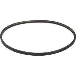 Unique Bargains Industrial Machine Transmission M Type 31' Inner Girth V Belt Black