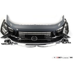Bremmen Parts - 014281BRP01A - MK7 Golf R Front Bumper Conversion Kit found on Bargain Bro from  for $713.95