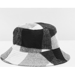 Reversible Bucket Hat CHARC GREY, OS found on Bargain Bro from white stuff de for $0.21