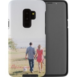 Samsung Galaxy Cases: Photo Gallery Samsung Galaxy Case, Silicone liner case, Matte, Galaxy S9 Plus, Multicolor, Phone Case found on Bargain Bro India from shutterfly.com for $57.99