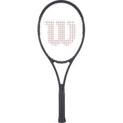 DEALS Wilson Pro Staff 97L Tennis Racquet – Black