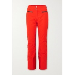 Kjus - Evolve Padded Ski Pants - Red found on MODAPINS from NET-A-PORTER UK for USD $610.12