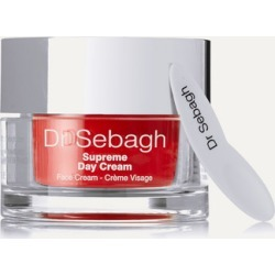 Dr Sebagh - Supreme Day Cream, 50ml - Colorless