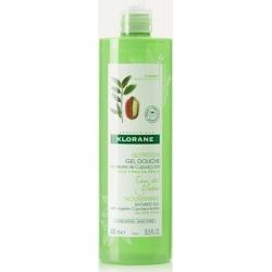 Klorane - Yuzu Infusion Shower Gel With Cupuaçu Butter, 400ml - Colorless