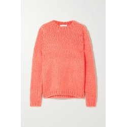 Gabriela Hearst - Lawrence Cashmere Sweater - Blush found on Bargain Bro India from NET-A-PORTER for $1690.00