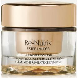 Estée Lauder - Re-nutriv Ultimate Diamond Transformative Energy Crème Rich, 50ml - one size found on Makeup Collection from NET-A-PORTER UK for GBP 315.45
