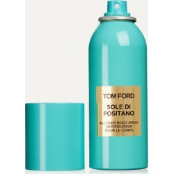 TOM FORD BEAUTY - Sole Di Positano Body Spray, 150ml - one size found on Makeup Collection from NET-A-PORTER UK for GBP 50.24