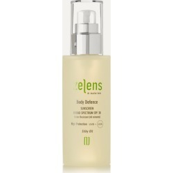 Zelens - Body Defence Sunscreen Spf30, 125ml - one size found on Makeup Collection from NET-A-PORTER UK for GBP 57.18