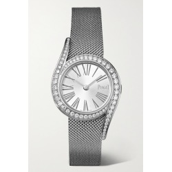 Piaget - Limelight Gala 26mm 18-karat White Gold And Diamond Watch - one size found on MODAPINS from NET-A-PORTER UK for USD $32129.93