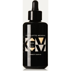 Charlotte Mensah - Manketti Hair Oil, 100ml - one size found on Makeup Collection from NET-A-PORTER UK for GBP 53.68