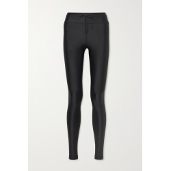 THE UPSIDE - Yoga Stretch Leggings - Black found on Bargain Bro from NET-A-PORTER for USD $90.44