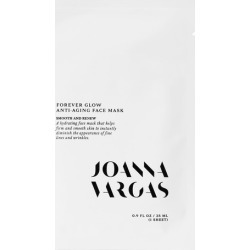 Joanna Vargas - Forever Glow Anti-aging Face Mask X 5 - Colorless