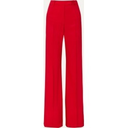 Golden Goose - Carrie Drill Wide-leg Pants - Red found on Bargain Bro UK from NET-A-PORTER UK