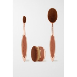 Artis Brush - Elite Rose Gold Three Brush Set found on Makeup Collection from NET-A-PORTER for GBP 156.2