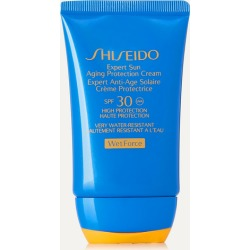 Shiseido - Wetforce Expert Sun Aging Protection Cream Spf30, 50ml - Colorless found on Makeup Collection from NET-A-PORTER for GBP 35.15