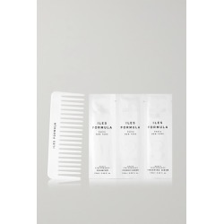 Iles Formula - Haute Performance Discovery & Travel Kit - one size found on Makeup Collection from NET-A-PORTER UK for GBP 29.46