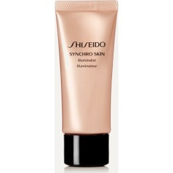 Shiseido - Synchro Skin Illuminator - Rose Gold, 40ml found on Makeup Collection from NET-A-PORTER for GBP 33.91
