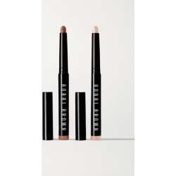 Bobbi Brown - Long-wear Cream Shadow Stick Duo - Golden found on Makeup Collection from NET-A-PORTER UK for GBP 33.48