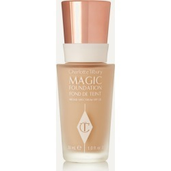 Charlotte Tilbury - Magic Foundation Flawless Long-lasting Coverage Spf15 - Shade 3, 30ml found on Makeup Collection from NET-A-PORTER UK for GBP 35.34