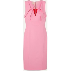 Antonio Berardi - Folded Crepe Dress - Pink found on MODAPINS from NET-A-PORTER for USD $837.00