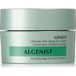 Algenist - Genius Ultimate Anti-aging Eye Cream, 15ml - one size found on Makeup Collection from NET-A-PORTER UK for GBP 65.39