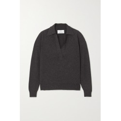Allude - Serafino Cashmere Sweater - Dark gray found on MODAPINS from NET-A-PORTER UK for USD $523.76