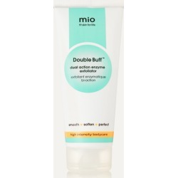 Mio Skincare - Double Buff Dual Action Enzyme Exfoliator, 150ml - Colorless found on Makeup Collection from NET-A-PORTER for GBP 23.35