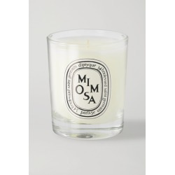 Diptyque - Mimosa Scented Candle, 70g - one size found on Makeup Collection from NET-A-PORTER UK for GBP 29.82