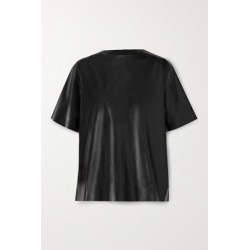 Kassl Editions - Oversized Vinyl Top - Black found on MODAPINS from NET-A-PORTER UK for USD $438.36