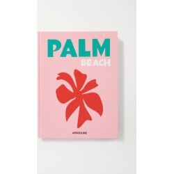 Assouline - Palm Beach By Aerin Lauder Hardcover Book - Pink found on Bargain Bro UK from NET-A-PORTER UK