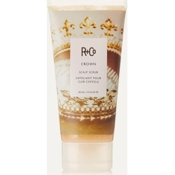 RCo - Crown Scalp Scrub Treatment, 162ml - Colorless found on Makeup Collection from NET-A-PORTER for GBP 36.99
