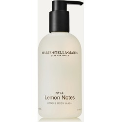 Marie-Stella-Maris - Hand & Body Wash - Lemon Notes, 300ml found on Makeup Collection from NET-A-PORTER UK for GBP 23.99