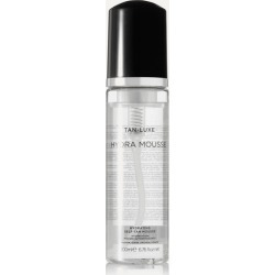 TAN-LUXE - Hydra-mousse Hydrating Self-tan Mousse - Medium/dark, 200ml found on Makeup Collection from NET-A-PORTER UK for GBP 41.22