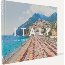 Abrams - Italy By Gray Malin Hardcover Book - Blue found on Bargain Bro UK from NET-A-PORTER UK