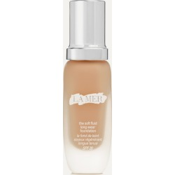 La Mer - The Soft Fluid Long Wear Foundation Spf20 - 330 Tan, 30ml found on Makeup Collection from NET-A-PORTER UK for GBP 94.16