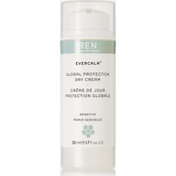 REN Clean Skincare - Evercalm™ Global Protection Day Cream, 50ml - Colorless
