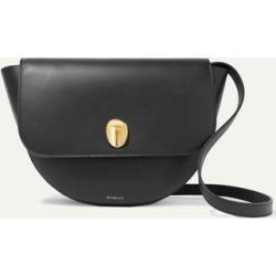 Wandler - Billy Leather Shoulder Bag - Black found on Bargain Bro UK from NET-A-PORTER UK