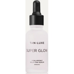 TAN-LUXE - Super Glow Hyaluronic Self-tan Serum, 30ml - one size found on Makeup Collection from NET-A-PORTER UK for GBP 37.9