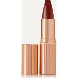 Charlotte Tilbury - Matte Revolution Lipstick - Walk Of Shame found on Makeup Collection from NET-A-PORTER UK for GBP 25.99
