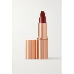Charlotte Tilbury - Matte Revolution Lipstick - Walk Of No Shame found on Makeup Collection from NET-A-PORTER UK for GBP 27.67