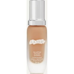 La Mer - The Soft Fluid Long Wear Foundation Spf20 - 340 Suede, 30ml found on Makeup Collection from NET-A-PORTER UK for GBP 94.16