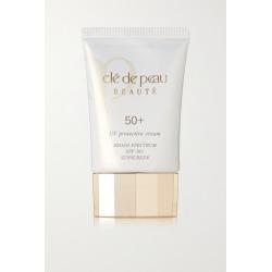 Clé de Peau Beauté - Uv Protective Cream Spf50, 50ml - Colorless